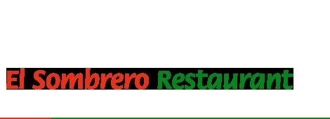 El Sombrero Restaurant